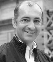 Thomas Künzle, Fahrlehrer